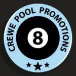 Crewe Pool Promotions