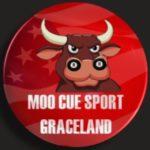MOO Cue Sports Graceland