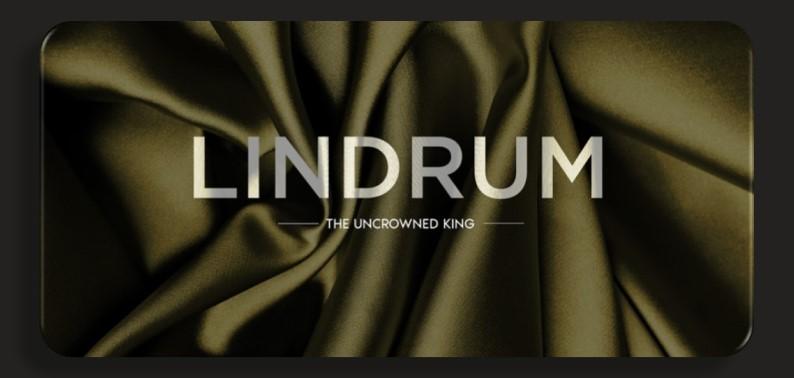 LINDRUM 1