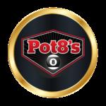 Pot8's